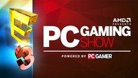 Was war euer Highlight der PC Gaming Show