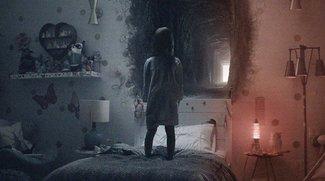 Paranormal Activity 5: Erster Trailer zur Vollendung der Gruselgeschichte