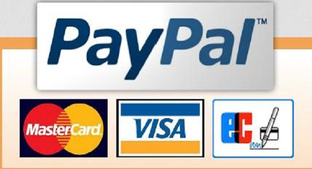 PayPal-Mail mit Zahlung an Carparts: Phishing de luxe!