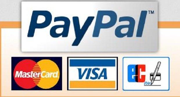 PayPal-Mail: Wichtiger Hinweis zur Datenspeicherung ist ein Phishing-Betrug