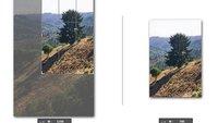 Photoshop: Bild zuschneiden – so wirds gemacht