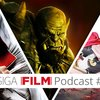 radio giga: GIGA FILM Podcast #33 – mit Spy, Kind 44 & Videospielverfilmungen