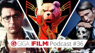radio giga: GIGA FILM Podcast #36 – mit Ted 2, Hannibal-Aus & Independence Day 2