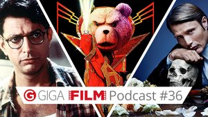 radio giga: GIGA FILM Podcast #36 – mit Ted 2, Hannibal & Independence Day 2
