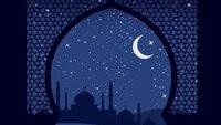 Ramadan 2021: Wann ist Anfang und Ende?