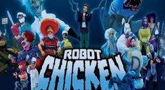 Robot Chicken Stream - kostenlose Episoden und weitere Folgen online schauen