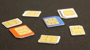 iPhone 6 SIM-Karte einlegen – so funktioniert's