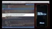 Galaxy S6 und Co.: Schwere Sicherheitslücke in Samsung-Tastatur-App [Update]