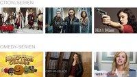 Kostenlos Serien schauen: Die besten legalen Quellen im Netz