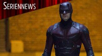 GIGA Seriennews: Marvel's Daredevil, True Detective & Fear The Walking Dead