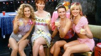 Sex and the City-Quiz: Testet euer Wissen über Carrie Bradshaw und Co.