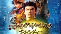 Shenmue: HD Neuauflagen von Teil 1 und 2 definitiv ein Thema!