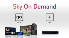 Sky On Demand: alle Infos – auch für Sky On Demand Kabel