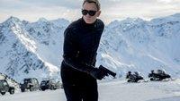 James Bond 007 Spectre: Neuer Promo-Trailer ist online!