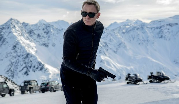 James Bond 007 Spectre: Neuer Promo-Trailer ist online!