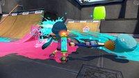 Splatoon: Neuer Spielmodus Tower Control