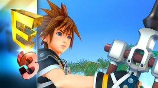 E3 Square Enix: Ein Lebensbeweis von Kingdom Hearts III