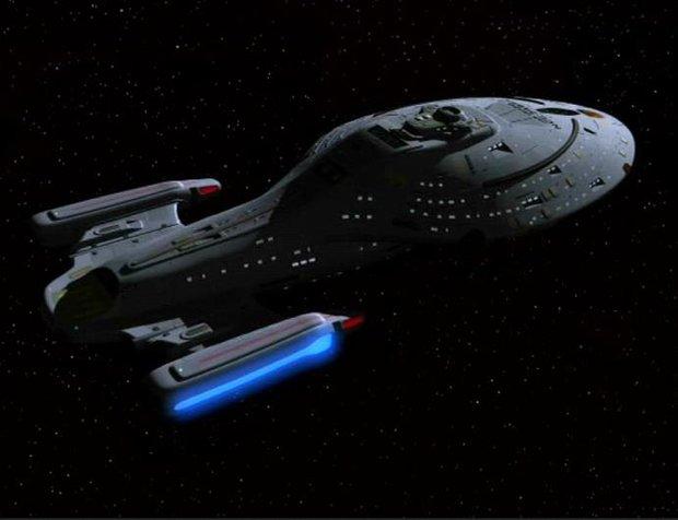 Star Trek Voyager Stream - Hier gibt's die Sci-Fi-Serie