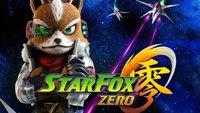 Star Fox Zero: Neues Video und keine Online-Komponente geplant