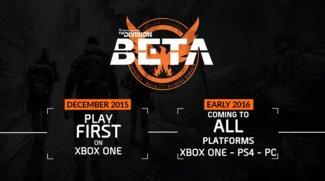 The Division: Beta-Anmeldungen sind gestartet