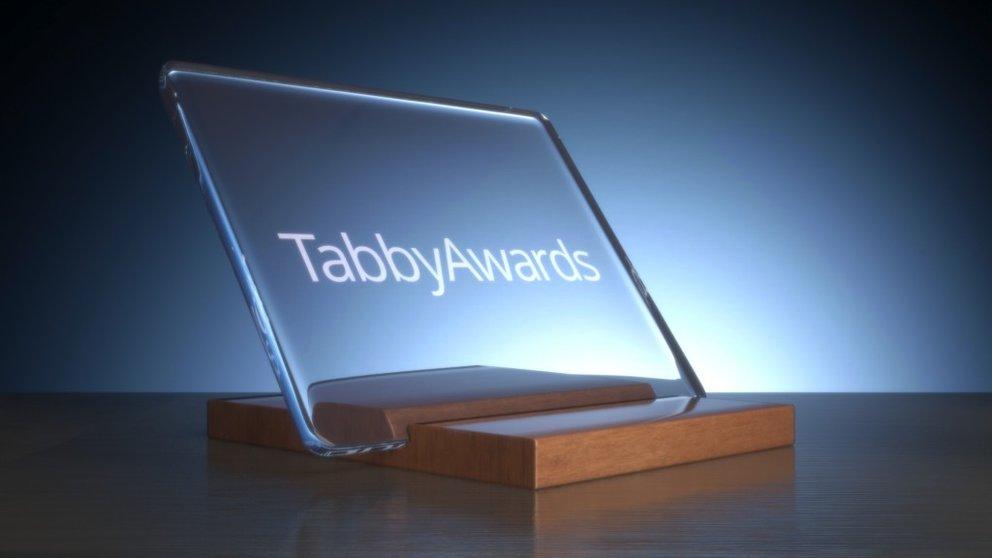 Tabby-Awards 2015: das sind die besten iPad-Apps & Games