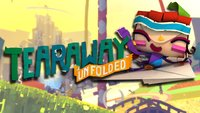 Tearaway Unfolded: Companion-App angekündigt