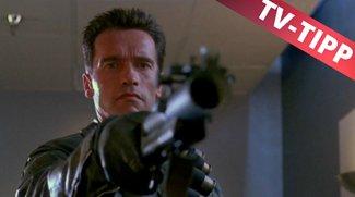 Terminator 2 im Stream online und im TV: Heute auf RTL 2
