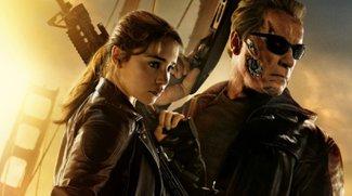 Terminator - Genisys: Gewinnt Tickets für die Europapremiere in Berlin (Gewinner stehen fest!)