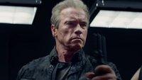 Terminator - Genisys: James Cameron lobt neuen Terminator in exklusivem Clip!
