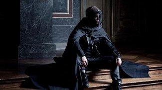 Wer ist The Dark Tenor? Die wahre Identität des Sängers bleibt unklar