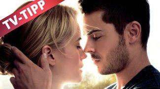 The Lucky One im Stream online und im TV: Heute auf RTL