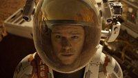 The Martian: Erster deutscher Trailer zum Mars-Survival-Thriller