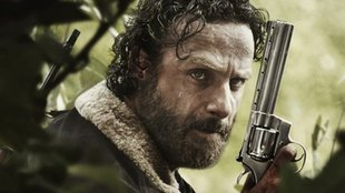 The Walking Dead: Es gibt neues Video-Material zu Staffel 6!