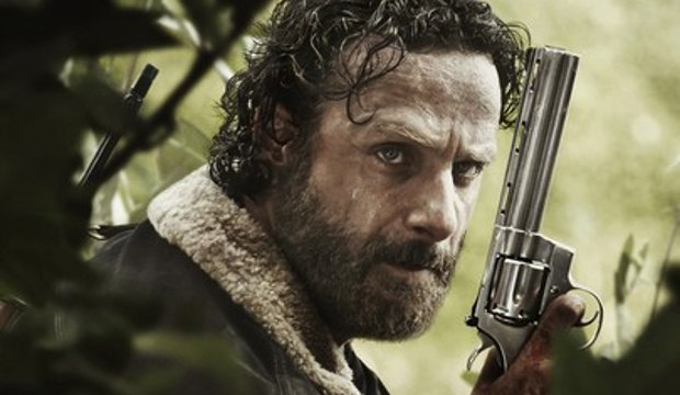 The Walking Dead: Es gibt neues Video-Material zu Staffel 6!