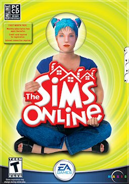 The_Sims_Online_Cover