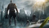 The Division: Grafik-Downgrade Vergleich im Video