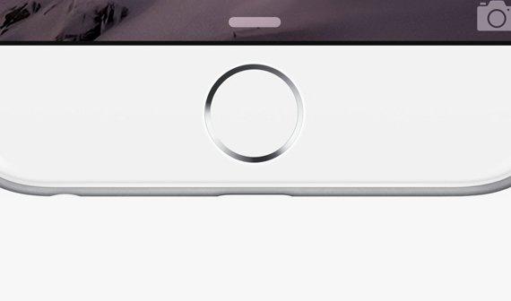 Apple sichert sich 26 Patente für Touch ID