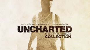 Uncharted - Nathan Drake Collection: Testet es bereits im Sommer an!