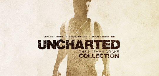 Uncharted: Nathan Drake-Remaster Collection aufgetaucht