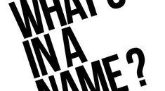 Nachnamen-Bedeutung erklärt - warum heiße ich so?
