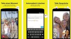 Snapchat Filter aktivieren und einsetzen: so geht's