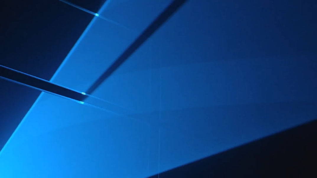 Windows 10 Standard Wallpaper Für Den Desktop Download