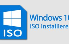 Windows-10-ISO downloaden und...