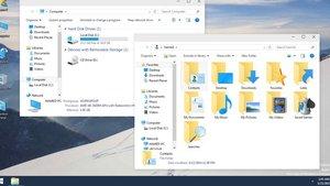Windows 10 Skin Pack
