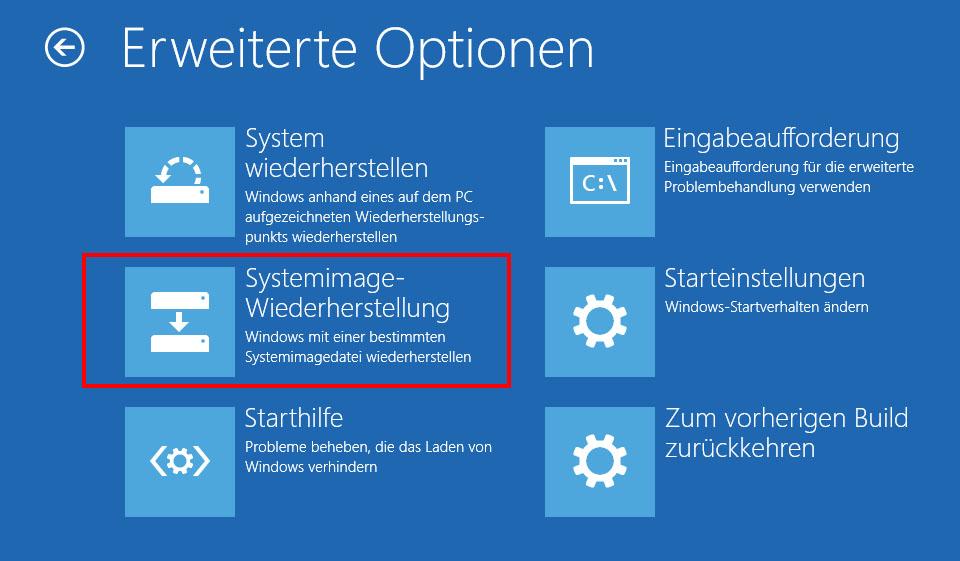 Windows 10 Start Cd Erstellen