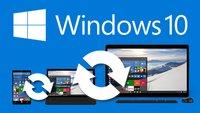 Windows-10-Einstellungen synchronisieren: Deaktivieren oder aktivieren – So geht's