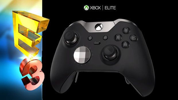 Xbox One Elite Controller: Erster Eindruck / Preview (E3 2015)
