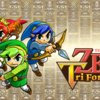 The Legend of Zelda - Tri Force Heroes: Kein weiblicher Charakter spielbar