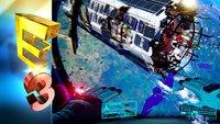 Adr1ft Preview: Erster Eindruck zum Weltraum-Abenteuer (E3 2015)