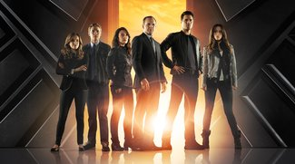 Marvel's Agents of SHIELD Staffel 3: Start in Deutschland heute